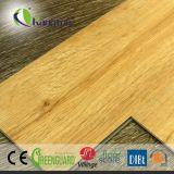 Belüftung-Holz mag schalldämpfende Luxuxvinylfliese