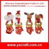Украшение рождества (ZY14Y243-1-2-3-4)