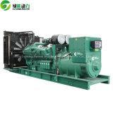 큰 힘 Cummins 전기 디젤 엔진 발전기 세트