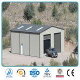 Almacenaje de acero industrial aprobado SGS del almacén/del taller vertido (SH-666A)