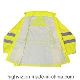 En20471 기준을%s 가진 고품질 사려깊은 비옷 (SJ-001)