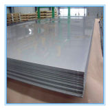 Hoja de acero inoxidable de ASTM A240