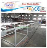 Línea de producción de placas de espuma de poliuretano de doble etapa XPS