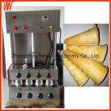 Handelspizza-Kegel-Maschine für Verkauf