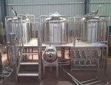 equipamento da cervejaria da cerveja 2bbl