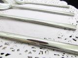 Couverts en acier inoxydable ensemble de la vaisselle Faltware