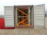중국 SGS 세륨 8t 제조에 의하여 제안되는 탑 기중기