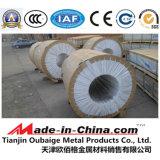 Espesor de aluminio 0.2mm-10m m de la bobina del final del molino de la aleación 5005 H32 H34