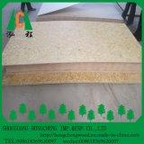 Chaîne de production d'OSB OSB imperméable à l'eau/bon marché OSB/panneau pente OSB de meubles