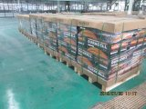 accumulatore per di automobile acido al piombo 12V e batteria 12V75ah 12V150ah del camion