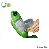 12in1 Power Fast Heating Handheld Steamer Mop Cleaner Steam réglable avec doublures durables Ce, RoHS, CCC Certification