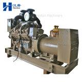 Комплект генератора Cummins морской тепловозный с двигателем и альтернатором мотора KTA38-DM