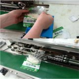Semi-Automastic Plastiktasche-Dichtungs-Maschine/horizontaler Typ Dichtungs-Maschine