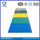 Quadratischer Faser-Glas-Einsteigeloch-Deckel SGS En124
