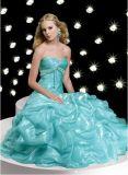 2012 новейший очаровательных свадебных платьев (ЖИО043)