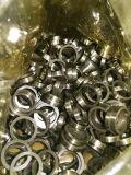自動エンジンのための粉末や金の焼結させたプロセスからの自動排気弁のリング