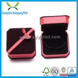 Custom Metal Jewelry Paper Box Fabricantes China com alta qualidade