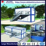 20FTの容器の住宅建築材料