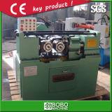 Machine à filetage par roulage hydraulique avec deux matrices (BO-150)