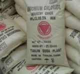 Vervaardiging met ISO voor Chloride 99.5% van het Ammonium
