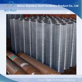 304L de Producten van het Netwerk van de Draad van het roestvrij staal
