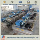 Máquina Vulcanizing comum da imprensa das correias transportadoras
