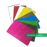De volledige Plastic Kaart van pvc van de Kleur voor Afgedrukte Douane