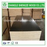 WBP impermeabilizan la madera contrachapada Shuttering de la primera clase