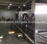 Surgelamento del traforo del rifornimento della fabbrica per il gambero della polpetta dell'alimento