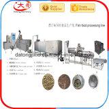 Jinan Datong 물고기 식량 생산 장비