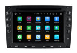 preço de fábrica rádio do carro para o Renault Mégane Rádio + Sistema de Navegação GPS DVD+Leitor multimédia Bluetooth no painel frontal