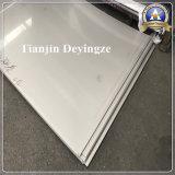 ASTM B265 GR. 1 chapa de aço inoxidável da placa Titanium