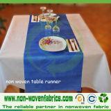 TNT nicht gesponnenes Gewebe für Polypropylen-Tischdecke