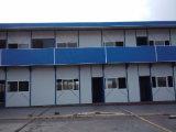 Легких стальных структуре склада здание с SGS сертификации