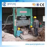 CER Bescheinigungs-hydraulischer Steinscherblock für Marmor und Granit