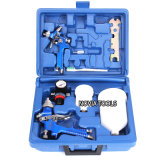 HVLP Kit pistola de spray automático/Set H881p+H2000pk
