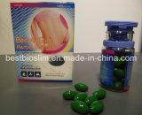 Comprimidos ervais Slimming da dieta das cápsulas da queimadura 7