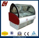 Xsflg-Gelato холодильник (CE)
