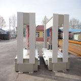 Máquina fría de la prensa Ss-50c de la madera contrachapada de la maquinaria de carpintería