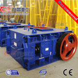 축융기 채광 기계 비분쇄기 두 배 롤 쇄석기 기계장치