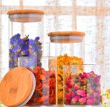 Personalizar Micro-Landscape jar el almacenamiento de alimentos Cocina Cookie Jar Jar