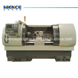 Heavy Duty Professional tour CNC machines de coupe en métal CK6150A
