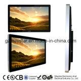22 pleins HD réseaux WiFi du support 3G de mur de pouce annonçant l'écran