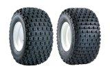 ATV 관이 없는 타이어 ATV는 16X8-7, 18X9.5-8, 20X7-8, 22X11-8, 22X11-10를 선회한다