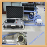 鍋およびTilt Water Well Camera、Borehole Inspection Camera、およびUnderwater Camera