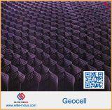 Plastic HDPE Geocell 100-400 voor het Steile Versterken van de Helling