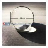 Macchina trasparente utilizzata commerciale del creatore della sfera di ghiaccio da Cbfi