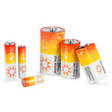AAA Lr03 1.5V 1200mAh Batterie alcaline Ultra