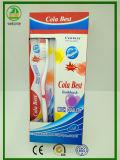 Starke Griff-Erwachsen-Zahnbürsten