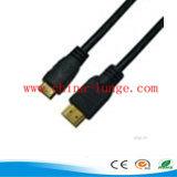 Cavo di HDMI DVI